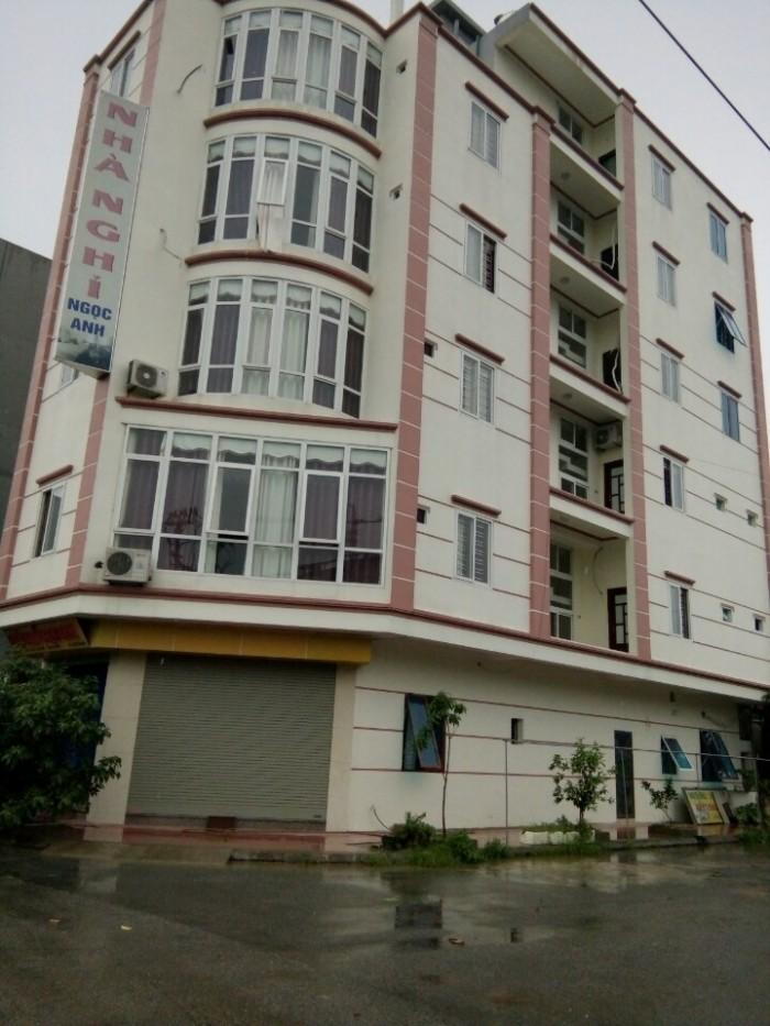 Nhà Đô thị Thị Xã Từ Sơn, Bắc Ninh, DT 120mX7t, MT 6.2m