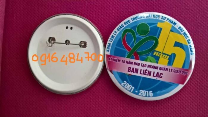 Huy hiệu nhôm giá rẻ nhất Đà nẵng6