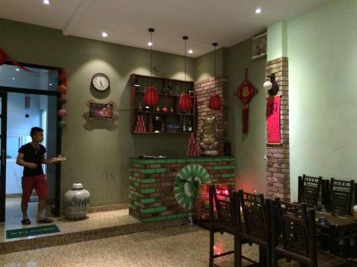 Bán nhà ngõ phố Tô Vĩnh Diện  52 m2, 4 tầng, mặt tiền 4.2 m2.