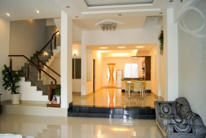 Bán Nhà 2 Mặt Tiền Ký Con – Lê Thị Hồng Gấm, DT:8x10, xây 4 Lầu
