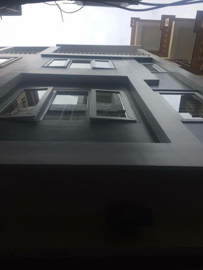 Bán nhà xây mới tổ 9.Yên Nghĩa.Hà Đông.40m2.3 tầng.hướng :Đông Bắc.