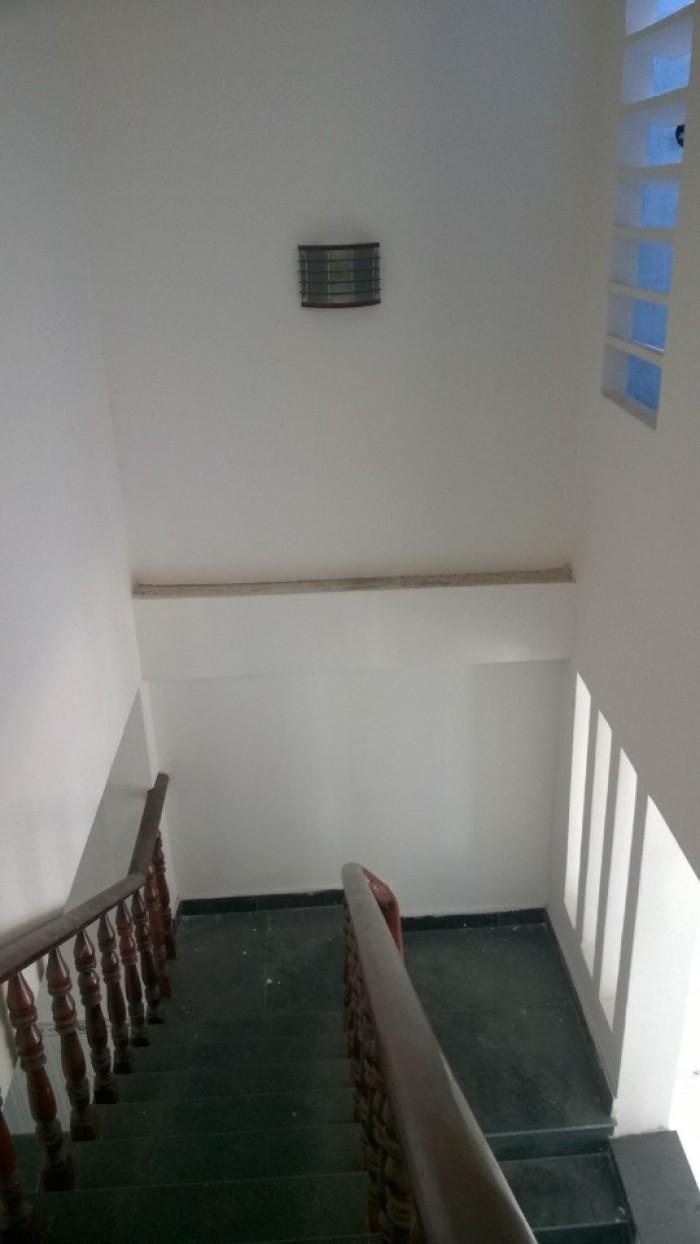 Bán Nhanh căn Nhà  Gần Chợ 1 Lầu, 1 Trệt  - Đường Thuận Giao 02, Phường Thuận Giao