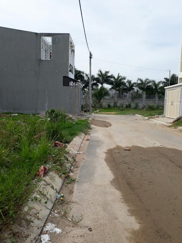 Thanh lý lô đất dự án rio casa ngay chợ Long Trường, xd tự do, giá rẻ bất ngờ