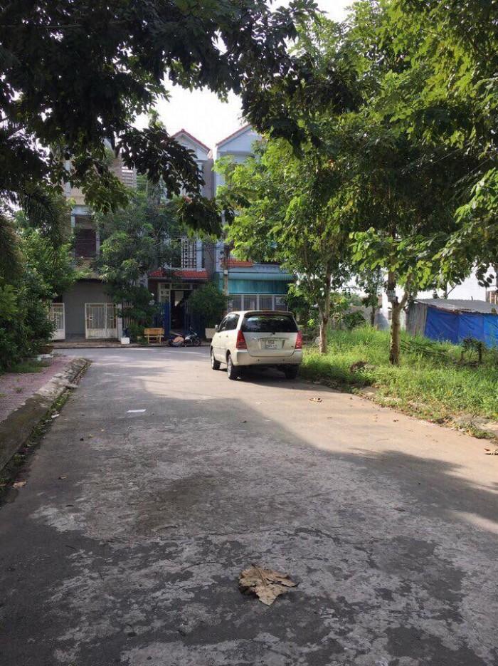 Bán Đất Nền KDC Quân Báo Đối Diện Chợ Bà Bộ 5X20M Thổ Cư Giá 1,25 Tỷ