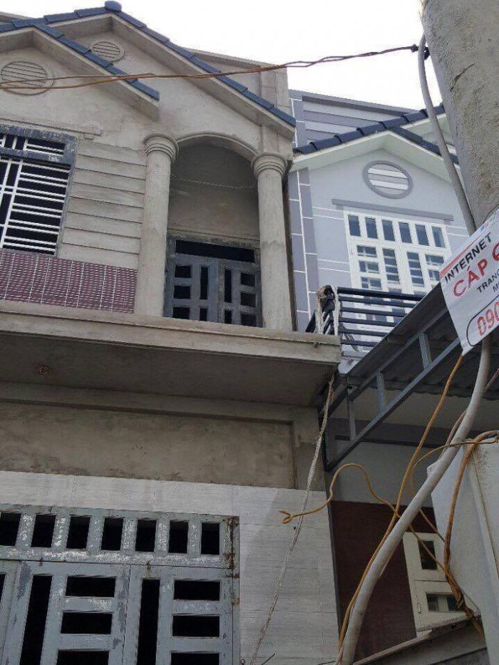 Bán Nhà 1 Trệt 1 Lầu Hẻm 132 Đ.Nguyễn Văn Cừ, P.An Khánh, Q.Ninh Kiều 4,5x17m