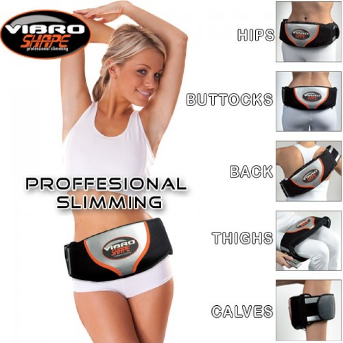 Đai rung nóng đánh tan mỡ bụng,đùi,bắp tay,hông trong 3 tuần sử dụng,máy giảm cân cho mọi lứa tuổi3