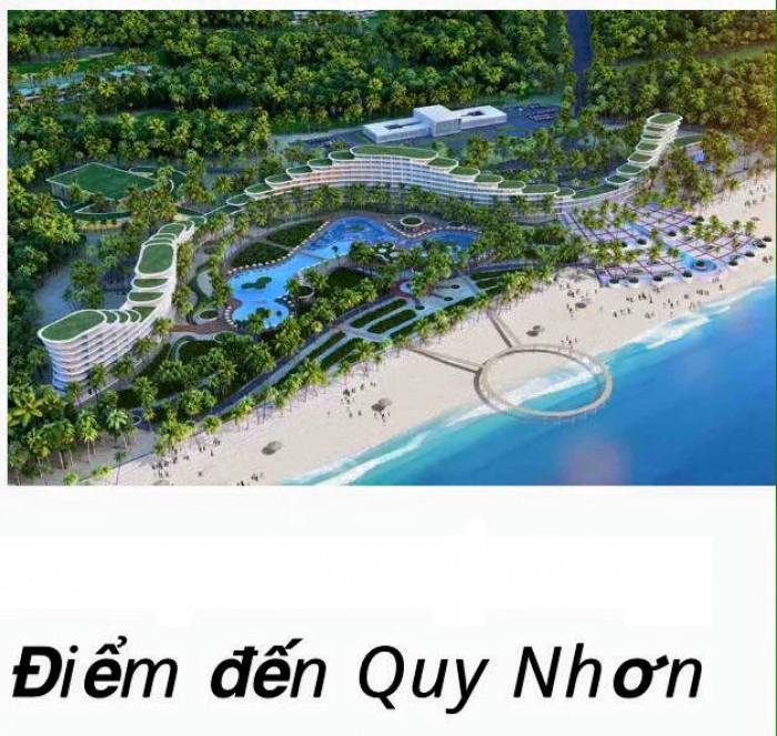 Bán đất nền, nhà phố liền kề, biệt thự cao cấp Green Home Quy Nhơn!