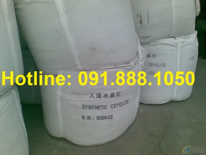 Bán-Sodium-HexafloAluminate2