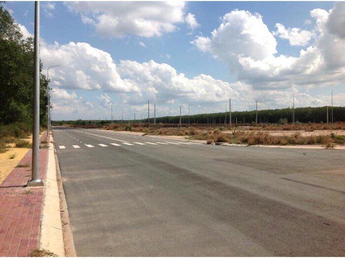 Đất nền KDC quận 2. 23 Lâm Quang Ky Cát Lái. 100m2