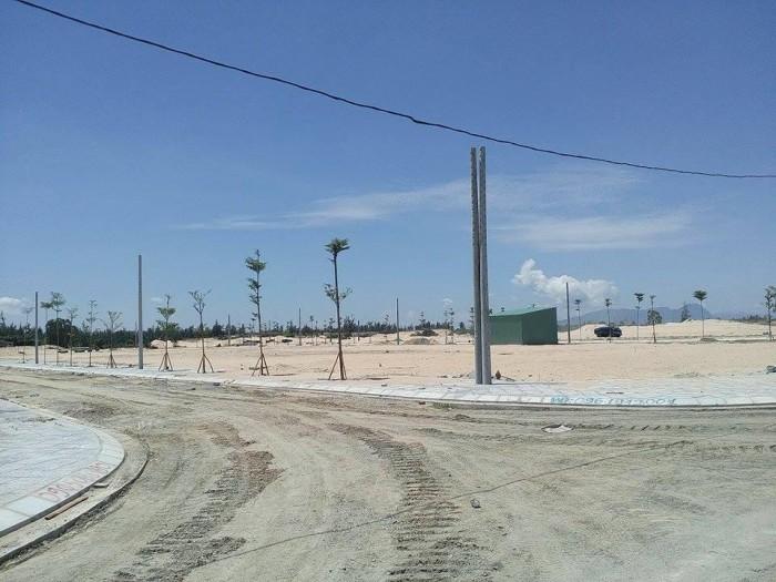 Những lô đất cuối cùng phố thương mại SeaparK cạnh biển, kề sông giá đầu tư