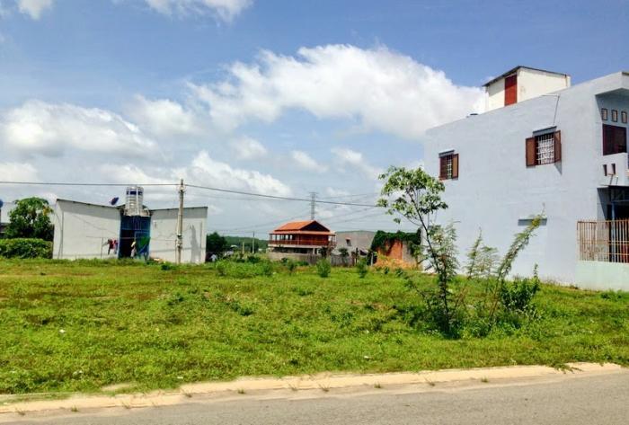 Chính chủ bán gấp lô đất 350m2 khu đô thị mới Bình Dương