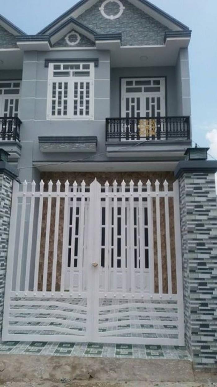 Nhà mặt tiền Lê Lợi