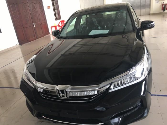 Honda accord đủ màu