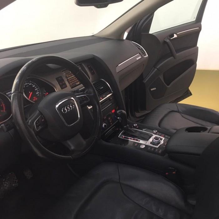 Audi Q7 Quattro sản xuất 11/2010 một chủ sử dụng từ đầu 4