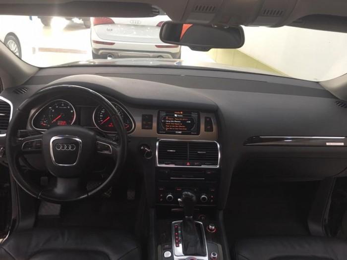 Audi Q7 Quattro sản xuất 11/2010 một chủ sử dụng từ đầu 5