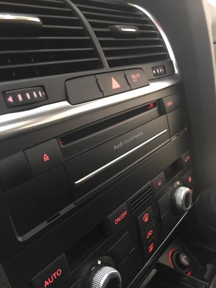 Audi Q7 Quattro sản xuất 11/2010 một chủ sử dụng từ đầu 7