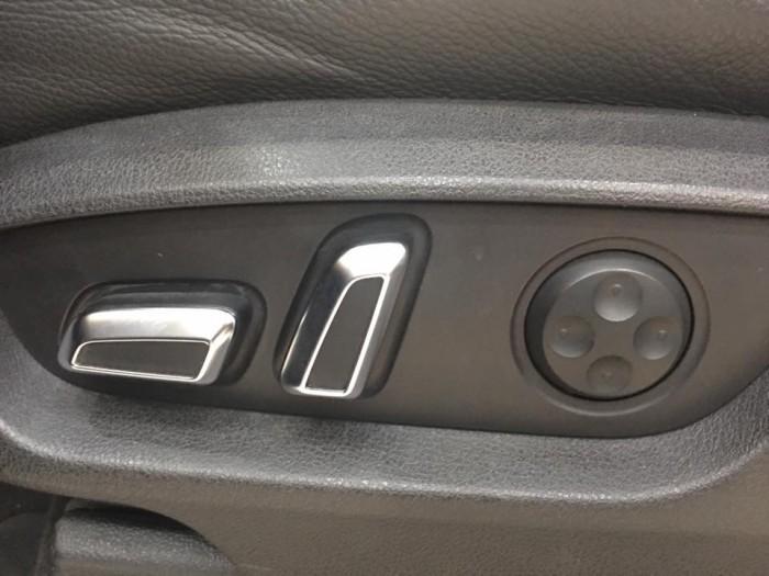 Audi Q7 Quattro sản xuất 11/2010 một chủ sử dụng từ đầu 14