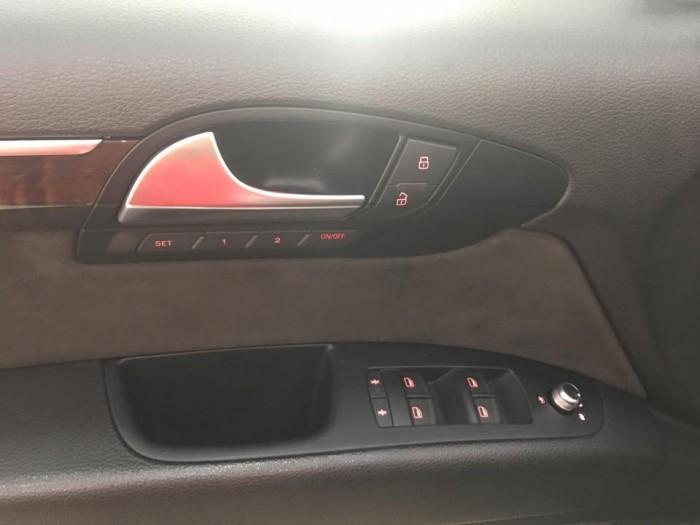 Audi Q7 Quattro sản xuất 11/2010 một chủ sử dụng từ đầu 15
