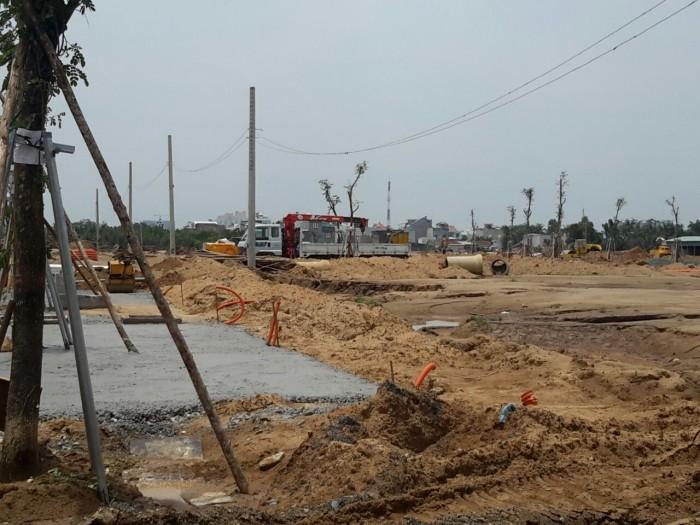 Bán Đất Nền Q.9 Giá Rẻ Dự Án Singa City
