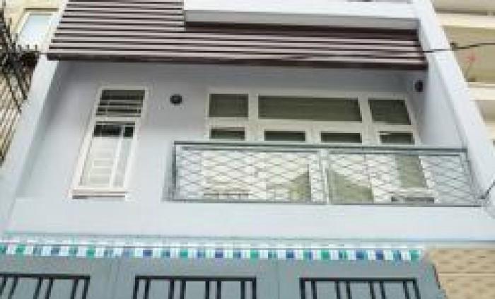 Bán nhà 3 Nhiêu Tứ Phú Nhuận 70m2