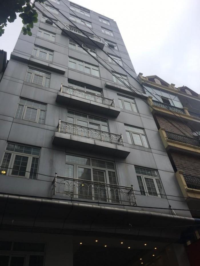 Bán biệt thự Lô góc X2 Linh Đàm diện tích 300m2x 4 tầng, mt 32m.