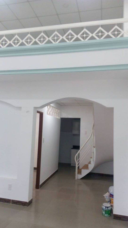 Nhà Đẹp Thích Quảng Đức, Q.PN, 6.5x12m, 2 tầng.