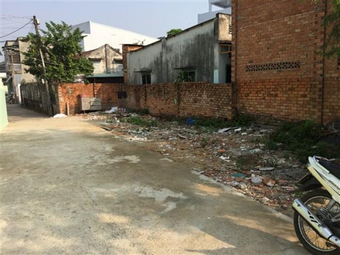 Tôi cần bán lô đất tại P. Thống Nhất, trung tâm Tp. Biên Hòa, 98m2
