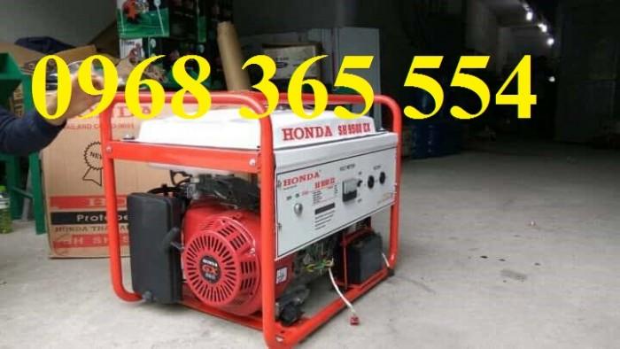 máy phát điện honda1