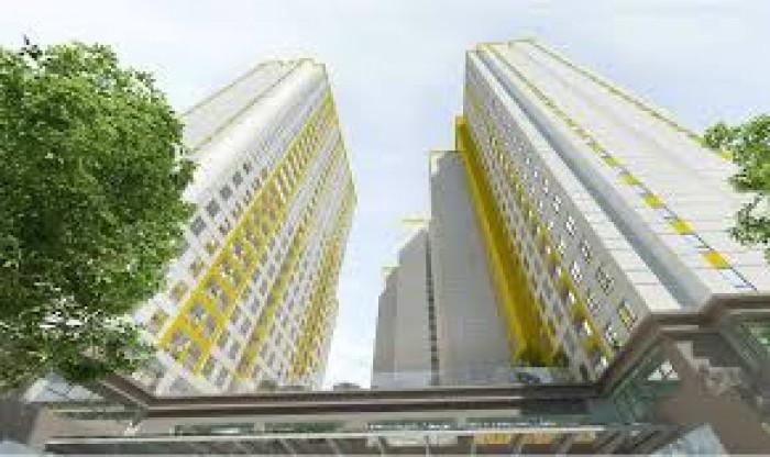 Cần bán gấp căn hộ City Gate, Dt 73m2, 2 phòng ngủ