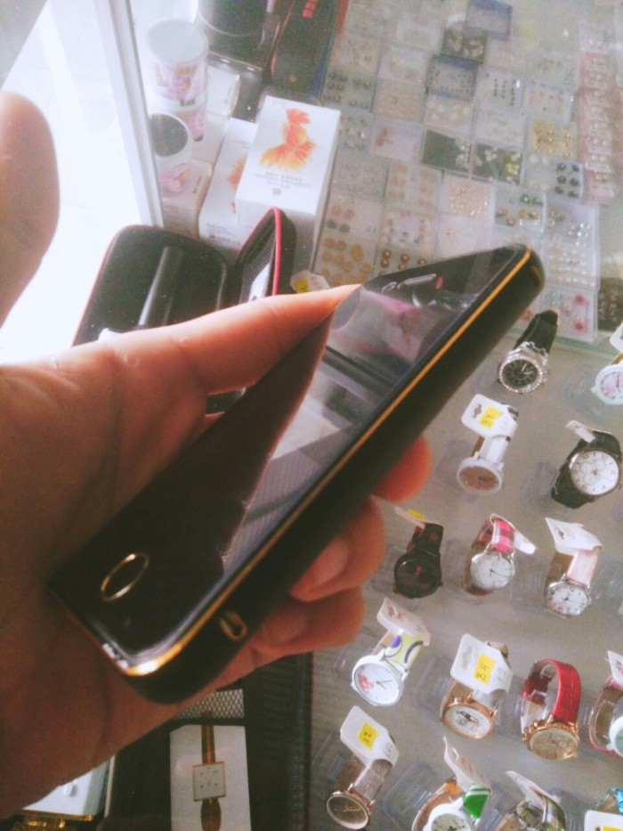 Iphone 5 cần bán gấp4