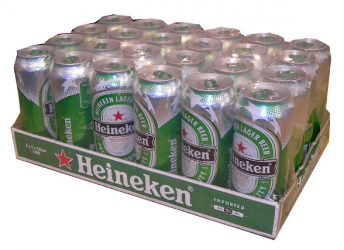 Bia Heineken Bom 5L, 550.000đ.0