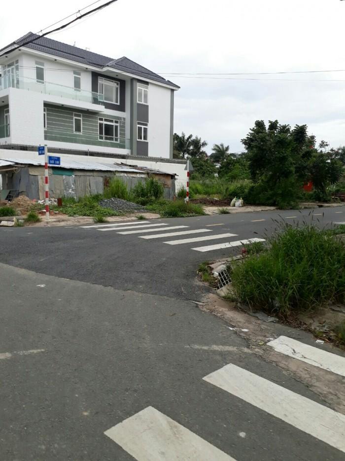 Siêu dự án TP Tân An gần Vincom đường Hùng Vương