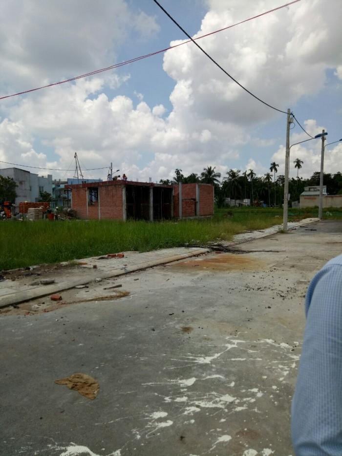 Bán Gấp Lô Đất Đường Hà Huy Giáp, 68m2 - Ngay UBND, Quận 12.