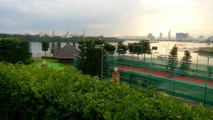 Bán duplex Đảo Kim Cương, tháp Maldives, căn hộ duplex  308-323 m2, nội thất sang trọng