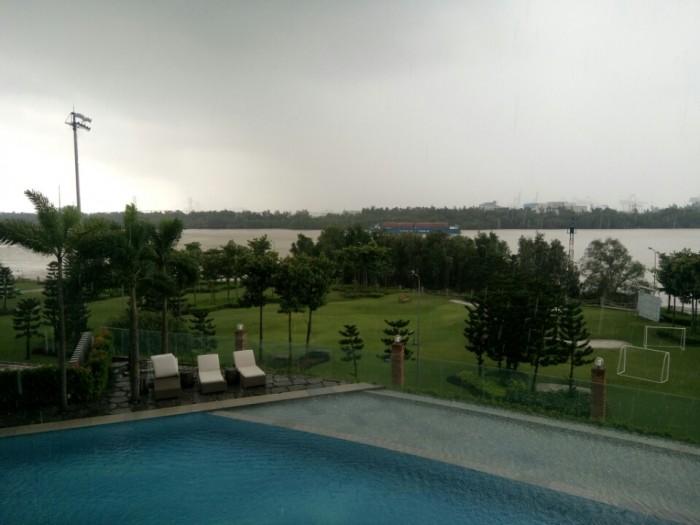 Cần bán gấp căn hộ đảo kim cương 4 phòng ngủ 167 - 308 m2, mặt tiền sông Sài Gòn