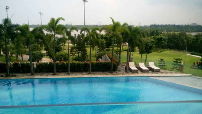 Bán căn hộ Đảo Kim Cương, tháp Bahamas, 167 m2, 4 phòng ngủ, view sông Sài Gòn, Bitexco, 60tr/m2