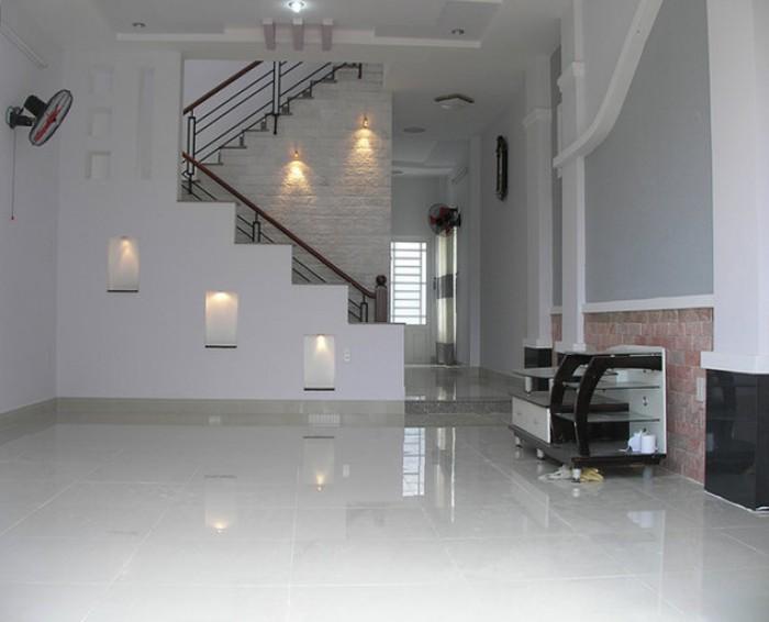 Tòa Nhà 6 Tầng Mặt tiền Nam Quốc Cang, Q. 1, DT: 8.2x23m