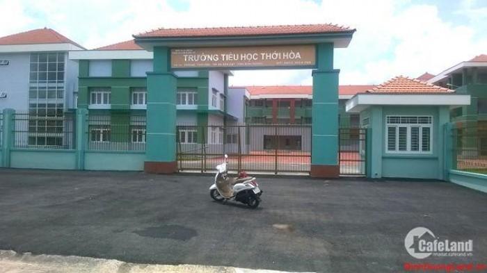 Gia Đình Chia Tài Sản Thừa Kế Sang Gấp Đất Nhà Trọ Ngay Chợ, Kcn