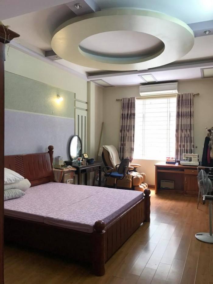 Bán gấp nhà đẹp Hoàng Mai,quận Hoàng Mai,2 mặt thoáng,DT 39m2