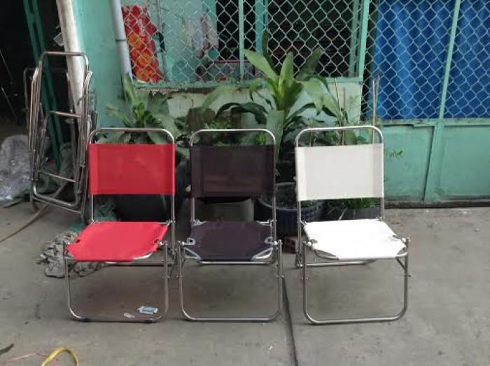 Xả gấp 500 ghế cafe inox lưới mới..0