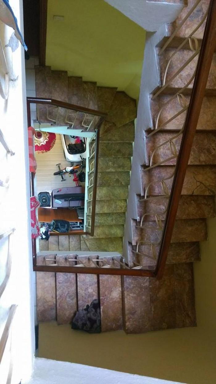 Nhà Thái Hà 54m2, 4 tầng, ở và KD rất tốt