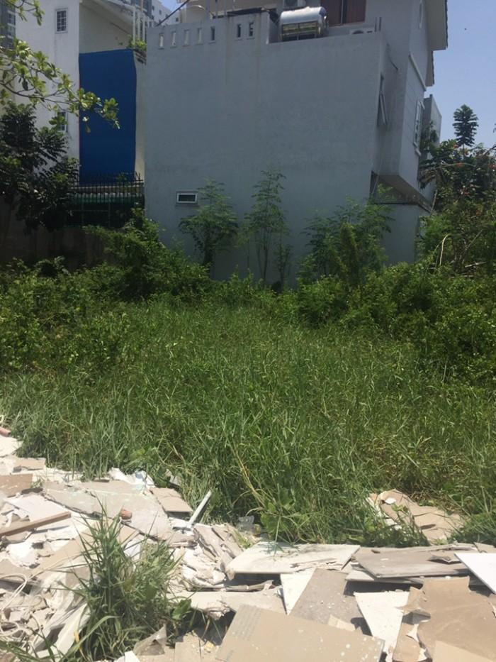 Cần bán gấp lô đất dường 47 Tân Quy, Q7,DT 5x13m