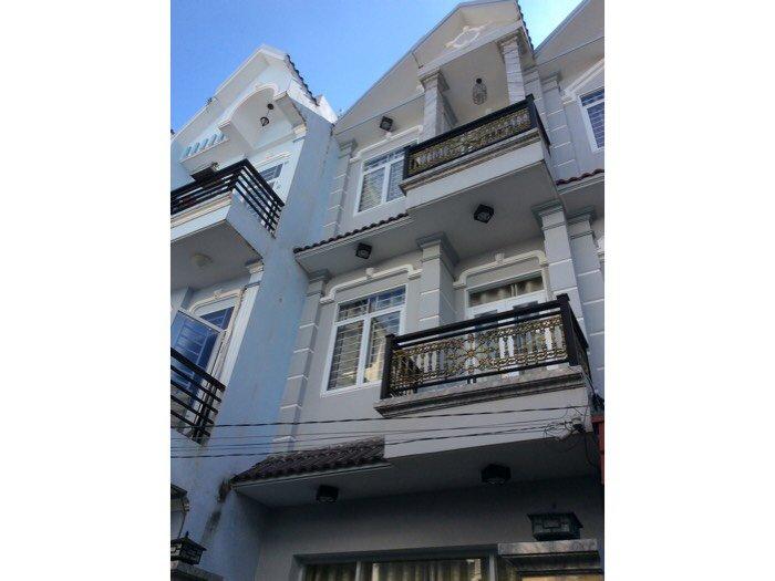 Cho Thuê Phòng 25 M, WC Riêng , Đường Huỳnh Tấn Phát Q7
