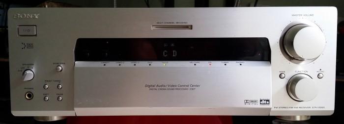 Amply Sony STR V828X9