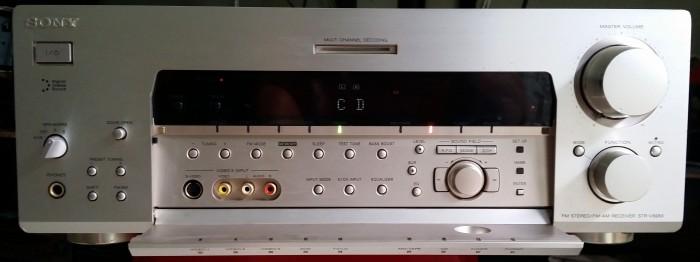 Amply Sony STR V828X8