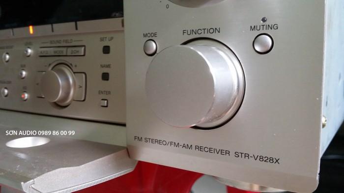 Amply Sony STR V828X7
