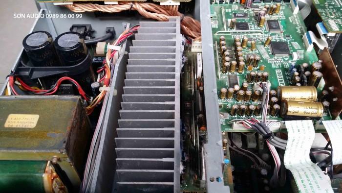 Amply Sony STR V828X4