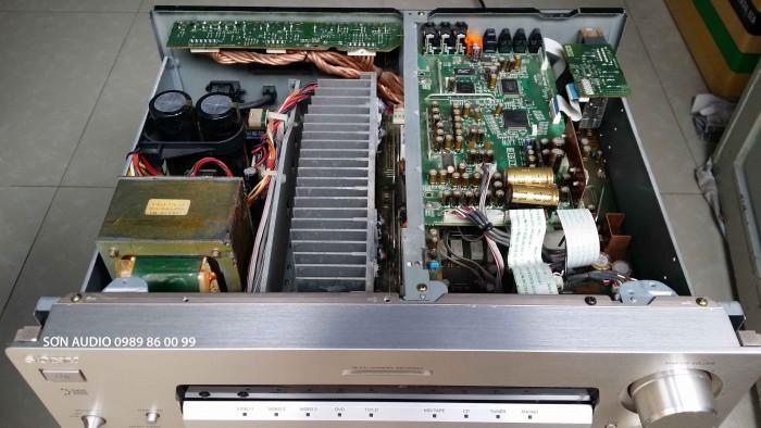 Amply Sony STR V828X2