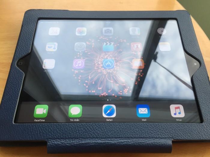 Ipad 2 wifi 3g nữ dùng hoàn hảo3