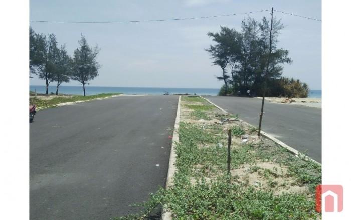 """Sea Park khu đô thị """"hướng biển – tựa sông"""""""